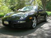 Porsche 911 27715 miles